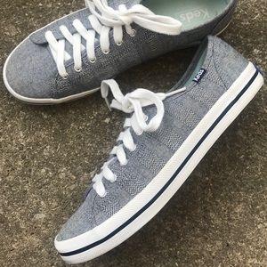 Keds Shoes - Keds Tennies size 8